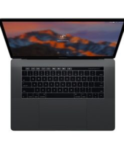 MacBook Pro 15.4-inch with Touch Bar (Late 2016)