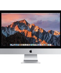 "Apple iMac 27"" Mid 2017 intel 4.2 GHz Core i7 Quad-Core / 8GB - AppleVTech Inc,"