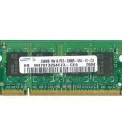 """661-3993 Apple 512MB RAM DDR2-667 Macbook Pro 17"""" Mid 2006 A1151 MA092LL/A"""