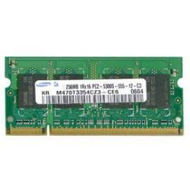 "661-3993 Apple 512MB RAM DDR2-667 Macbook Pro 17"" Mid 2006 A1151 MA092LL/A"