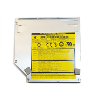 """661-3909 Apple SuperDrive for MacBook Pro 17"""" Mid 2006 A1151 MA092LL/A"""