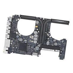 661-5850 Logic Board 2.0 GHz (Rev. 1) for MacBook Pro 15 inch Early 2011 A1286 MC721LL/A, MC723LL/A, MD035LL/A (820-2915-B)