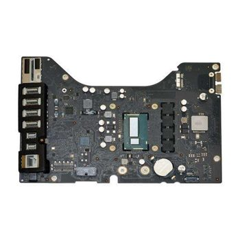 661-02887 Logic Board 1.6 GHz (16GB) SSD for iMac 21.5-inch Late 2015 A1418 MK142LL/A, MK442LL/A (820-00034-A)