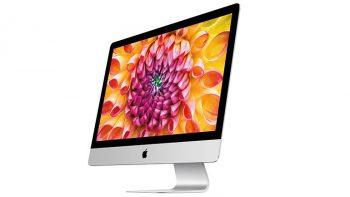 iMac 21.5-inch (4K) Late 2015 A1418 MK452LL/A
