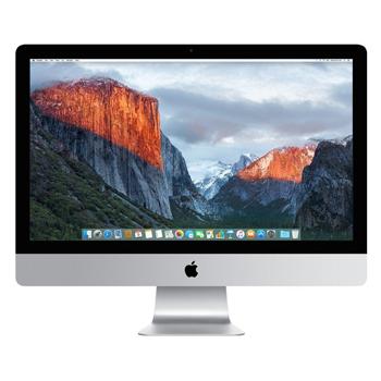 iMac 27-inch (5K) Late 2015 A1419 MK462LL/A, MK482LL/A