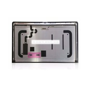661-03255 LCD Panel and Front Glass Assembly for iMac 27-inch (5K) Late 2015 A1419 MK462LL/A, MK482LL/A, BTO/CTO