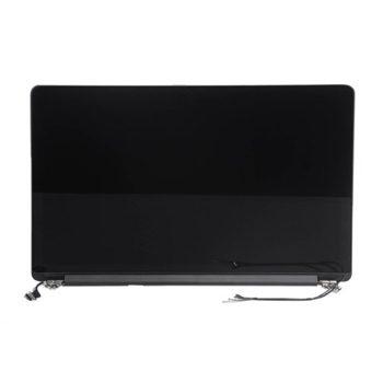 661-02532 Display Assembly for MacBook Pro 15-inch Mid 2015 A1398 MJLQ2LL/A, MJLT2LL/A, MJLU2LL/A, BTO/CTO