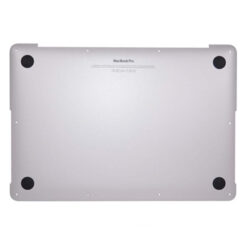 076-00012 Bottom Case (DG) for MacBook Pro 15-inch Mid 2014 A1398 MGXC2LL/A, MJXG2LL/A