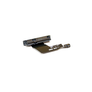 076-1412 Flex Cable (Lower Bay HD/SSD) for Mac Mini Late 2012 A1347 MD387LL, MD388LL