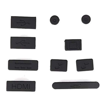 076-1426 Port Covers Boards for MacBook Pro 13-inch Late 2013 & Early 2015 A1502 ME864LL, ME865LL, ME866LL, MF839LL, MF840LL, MF841LL