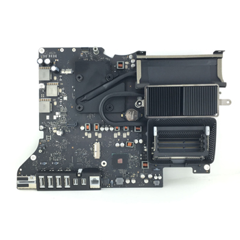 661-00191 Logic Board 3.5 GHz (2GB VRAM) for iMac 27-inch Late 2014 A1419 MF886LL