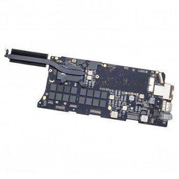 661-00608 Logic Board 2.6 GHz (16GB) for MacBook Pro 13-inch Mid 2014 A1502 MGX72LL/A, MGX92LL/A, BTO/CTO (820-3476-A)