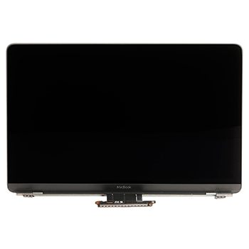 661-02266 Display Assembly (Space Gray) for MacBook 12-inch Early 2015 A1534 MJY32LL/A, MJY42LL/A