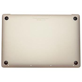 661-02278 Bottom Case (Gold) for MacBook 12-inch Early 2015 A1534 MK4M2LL/A, MK4N2LL/A