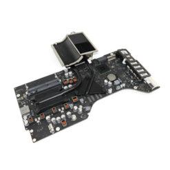 661-02294 Logic Board 3.0 GHz (SSD)- 2GB/Radeon 555 for iMac 21.5-inch Mid 2017 A1418 MNDY2LL/A, MNE02LL/A