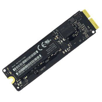 661-02375 Flash Storage 512GB for MacBook Air 13-inch Mid 2017 A1466 MQD32LL/A, MQD42LL/A, Z0UU1LL/A (655-1859, 655-1960, MZ-JPV5120, MZ-JPV512R, MZ-JPV512S)