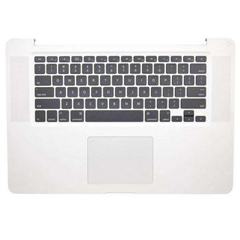 661-02536 Top Case for MacBook Pro 15-inch Mid 2015 A1398 MJLQ2LL/A, MJLT2LL/A, MJLT2LL/A, BTO/CTO