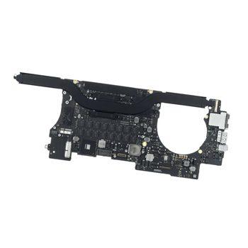 661-02526 Logic Board 2.5 GHz (16GB) for MacBook Pro 15-inch Mid 2015 A1398 MJLT2LL/A, MJLU2LL/A (820-00426)