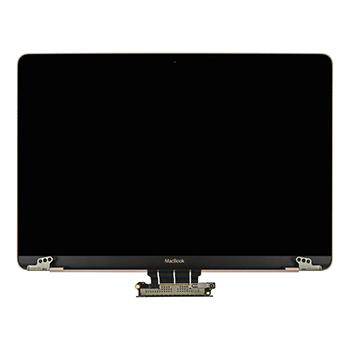 661-04745 Apple Display Assembly (Gold) for MacBook 12-inch Early 2016