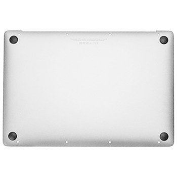 661-04855 Bottom Case (Silver) for MacBook 12-inch Early 2016 A1534 MLHA2LL/A, MLHC2LL/A