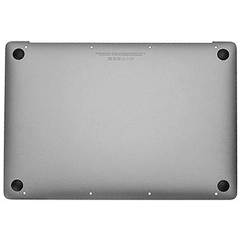 661-04856 Bottom Case (Space Gray) for MacBook 12-inch Early 2016 A1534 MLH72LL/A, MLH82LL/A