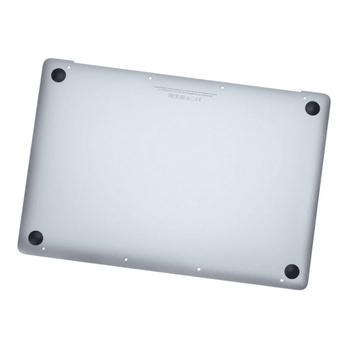 661-06790 Bottom Case (Silver) for MacBook 12-inch Mid 2017 A1534 MNYH2LL/A, MNYJ2LL/A