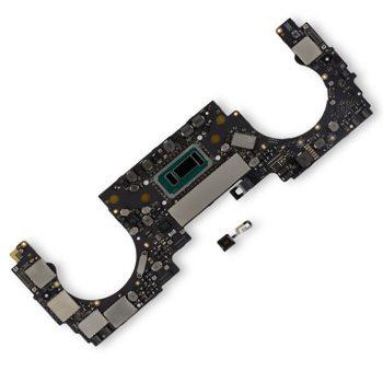 661-07648 Logic Board 3.1 GHz (8GB) - 256GB for MacBook Pro 13-inch Mid 2017 A1706 MPXV2LL/A, MPXX2LL/A