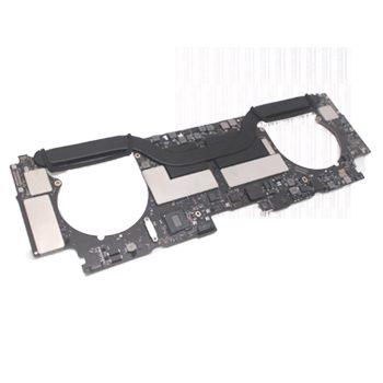 661-07760 Logic Board 2.8 GHz (16GB) - 256GB/Radeon 560 for MacBook Pro 15-inch Mid 2017 A1707 MPTR2LL/A, MPTU2LL/A