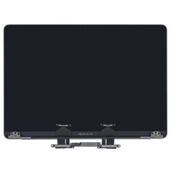 661-07970 Display Assembly (Space Gray) for MacBook Pro 13-inch Mid 2017 A1706 MPXQ2LL, MPXT2LL, MPXV2LL, MPXW2LL