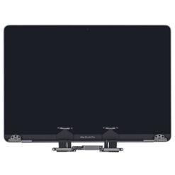 661-07971 Display Assembly (Silver) for MacBook Pro 13-inch Mid 2017 A1706 MPXR2LL, MPXU2LL, MPXX2LL, MPXY2LL