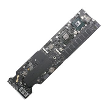 661-08140 Logic Board 1.8 GHz (8GB) for MacBook Air 13-inch Mid 2017 A1466 MQD32LL/A, MQD42LL/A, Z0UU1LL/A (820-00165-A)