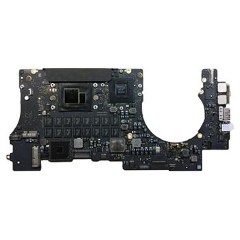661-8308 Logic Board 2.6GHz (16GB) for MacBook Pro 15-inch Late 2013 A1398 ME293LL/A BTO/CTO (820-3662-A)
