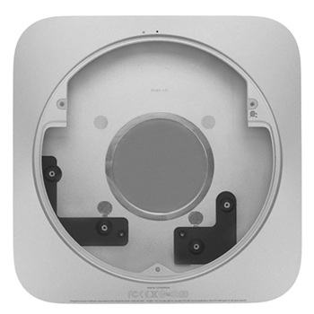 923-00153 Housing (Main) for Mac Mini Late 2014 A1347 MGEM2LL/A, MGEN2LL/A, MGEQ2LL/A
