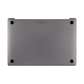 923-01456 Bottom Case (Space Gray) for MacBook Pro 15-inch Late 2016 A1707 MLH32LL/A, MLH42LL/A