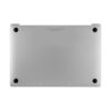 923-01457 Bottom Case (Silver) for MacBook Pro 15-inch Late 2016 A1707 MLW72LL/A, MLW82LL/A