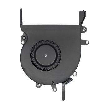 923-01471 Fan (Right) for MacBook Pro 15-inch Late 2016-Mid 2017 A1707 MLH32LL/A, MLH42LL/A, MLW72LL/A, MLW82LL/A, MPTR2LL/A, MPTT2LL/A, MPTU2LL/A, MPTV2LL/A