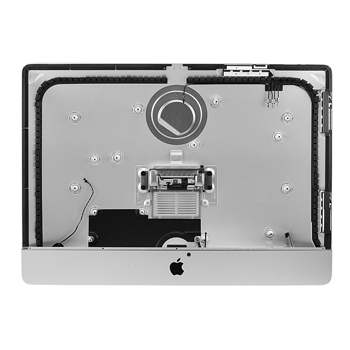 923-01615 Rear Housing for iMac 21.5-inch Mid 2017 A1418 MMQA2LL/A MNDY2LL/A, MNE02LL/A