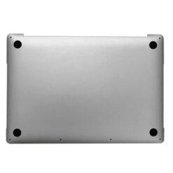 923-01788 Bottom Case (Silver) for MacBook Pro 15-inch Mid 2017 A1707 MPTU2LL/A, MPTV2LL/A