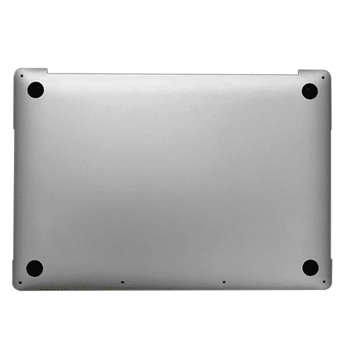 923-01788 Bottom Case (Silver) for MacBook Pro 15-inch Mid 2017 A1707 MPTU2LL/A, MPTV2LL/A
