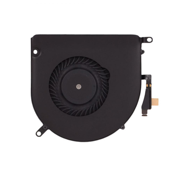 923-0668 Fan (Right) for Top Case for MacBook Pro 15-inch Late 2013-Mid 2014 A1398 ME293LL/A, ME294LL/A, ME874LL/A, MGXA2LL/A, MGXC2LL/A, MGXG2LL/A