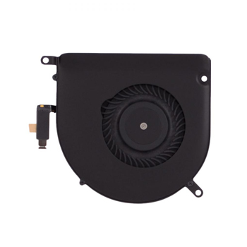 923-0669 Fan (Left) for MacBook Pro 15-inch Late 2013-Mid 2014 A1398 ME293LL/A, ME294LL/A, ME874LL/A, MGXA2LL/A, MGXC2LL/A, MGXG2LL/A (610-0194)