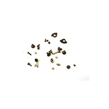 GS111035 Screw Set for MacBook Air 11-inch Mid 2013 A1465 MD711LL/A, MD712LL/A
