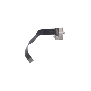 GS133669 Touch Controller Cable for MacBook Pro 15-inch Late 2016-Mid 2017 A1707 MLH32LL/A, MLH42LL/A, MLW72LL/A, MLW82LL/A, MPTR2LL/A, MPTT2LL/A, MPTU2LL/A, MPTV2LL/A