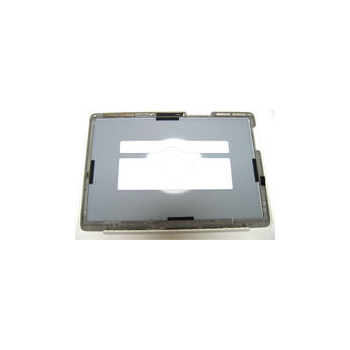 GS17567 Back Case for MacBook 13-inch Late 2009,Mid 2010 A1342 MC207LL, MC516LL