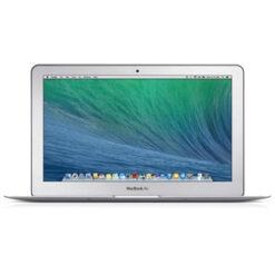 """MacBook Air 11"""" Early 2014 A1465 MD711LL/A"""
