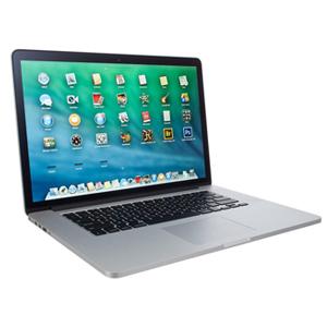 "MacBook Pro 15"" (DG) Late 2013 A1398 ME294LL/A, MJLT2LL/A, MJLU2LL/A"