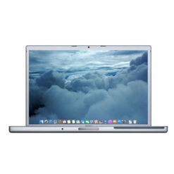 """MacBook Pro 15"""" Glossy Early 2006 A1150 MD600LL/A , MD601LL/A"""