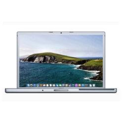 "MacBook Pro 17"" Early 2008 A1261 MC166LL/A, BTO/CTO"