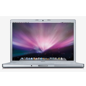 "MacBook Pro 17"" Late 2006 A1212 MA611LL/A"