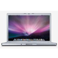 "MacBook Pro 17"" Late 2007 A1229 MA897LL/A, BTO/CTO"